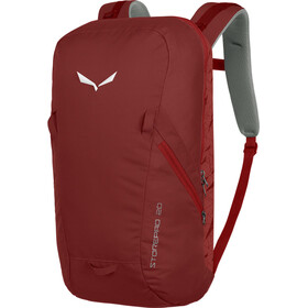 SALEWA Storepad 20 Rugzak, dark red